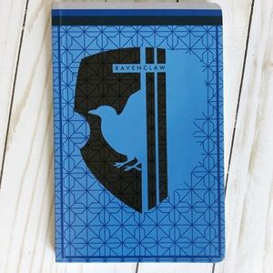Insights Loot Crate Ravenclaw Notebook